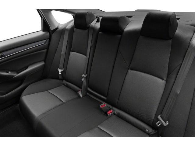 2019 Honda Accord LX 1.5T (Stk: U463) in Pickering - Image 8 of 9