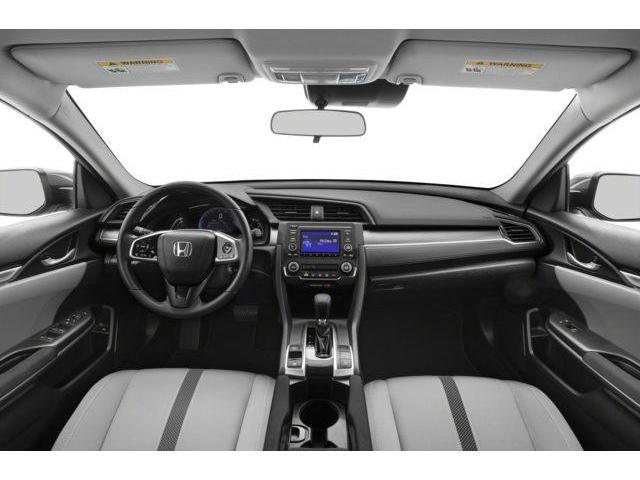 2019 Honda Civic LX (Stk: 19-0554) in Scarborough - Image 5 of 9