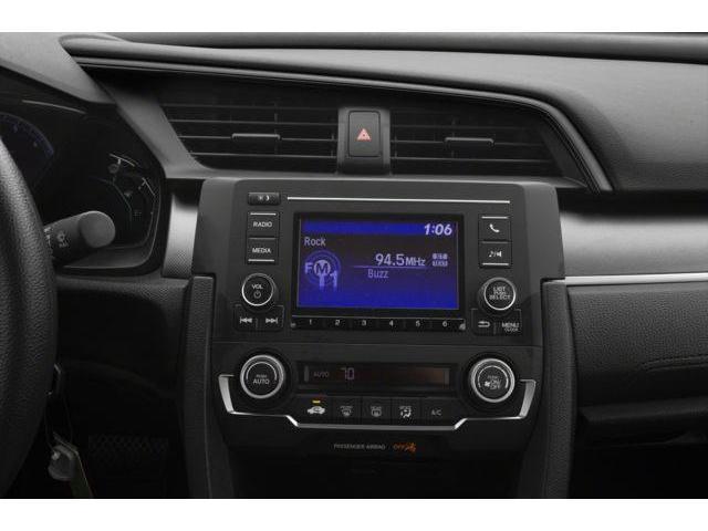 2019 Honda Civic LX (Stk: 19-0554) in Scarborough - Image 7 of 9