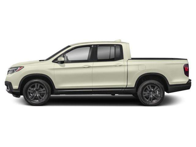 2019 Honda Ridgeline Sport (Stk: 19-0565) in Scarborough - Image 2 of 9