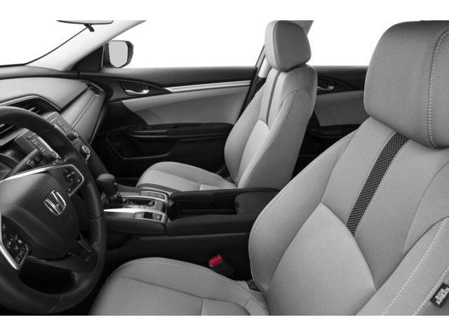 2019 Honda Civic LX (Stk: 19-0572) in Scarborough - Image 6 of 9