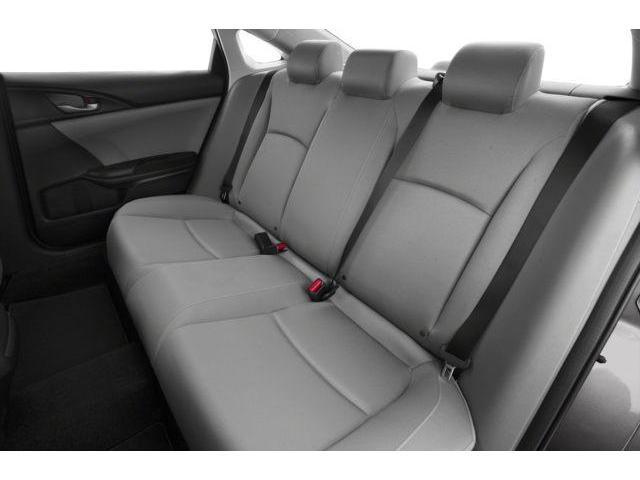 2019 Honda Civic LX (Stk: 19-0572) in Scarborough - Image 8 of 9