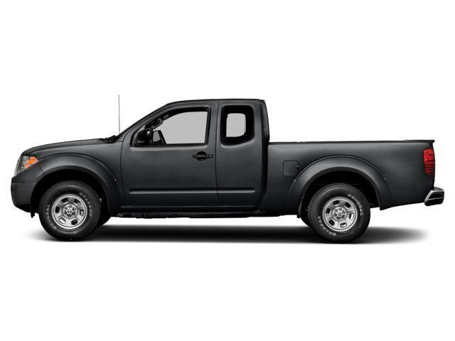 2019 Nissan Frontier SV (Stk: KN707491) in Whitby - Image 2 of 9