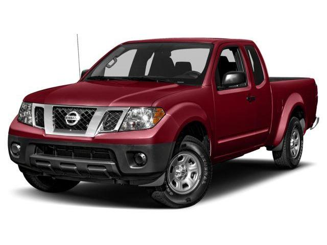 2019 Nissan Frontier SV (Stk: KN707987) in Whitby - Image 1 of 9