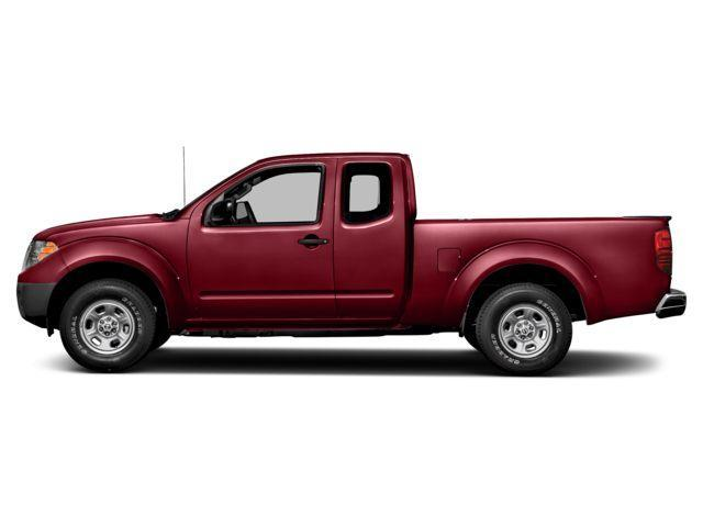 2019 Nissan Frontier SV (Stk: KN707987) in Whitby - Image 2 of 9