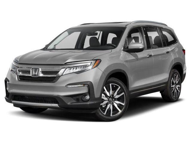 2019 Honda Pilot Touring (Stk: N14270) in Kamloops - Image 1 of 9
