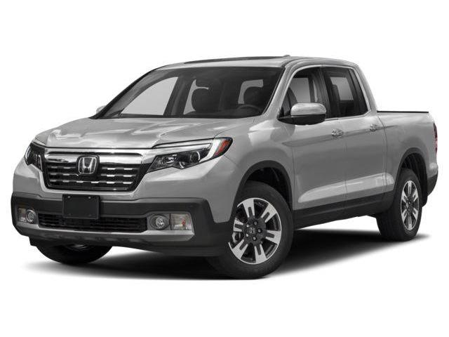 2019 Honda Ridgeline Touring (Stk: N14271) in Kamloops - Image 1 of 9