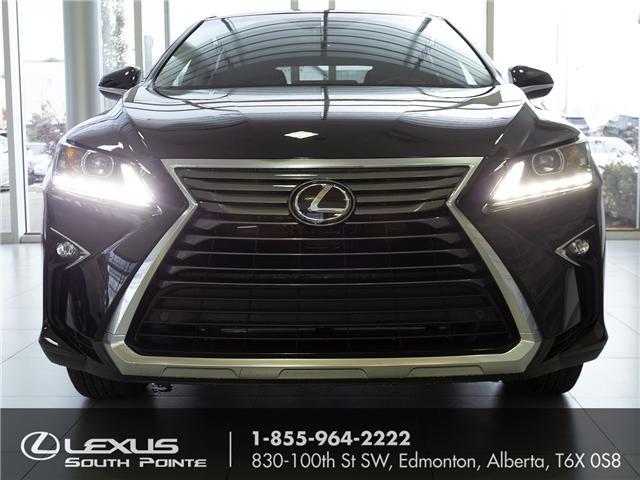 2019 Lexus RX 350 Base (Stk: L900221) in Edmonton - Image 2 of 20