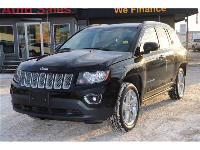 2015 Jeep Compass Limited (Stk: P35884) in Saskatoon - Image 2 of 29