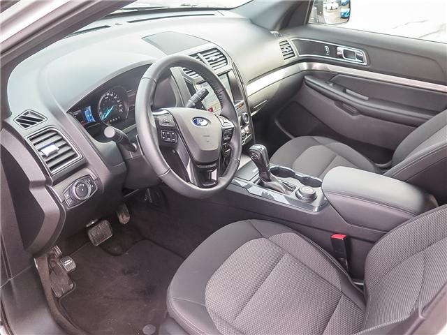 2018 Ford Explorer XLT (Stk: W2280) in Waterloo - Image 10 of 20