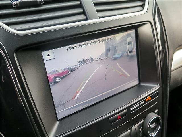 2018 Ford Explorer XLT (Stk: W2280) in Waterloo - Image 19 of 20