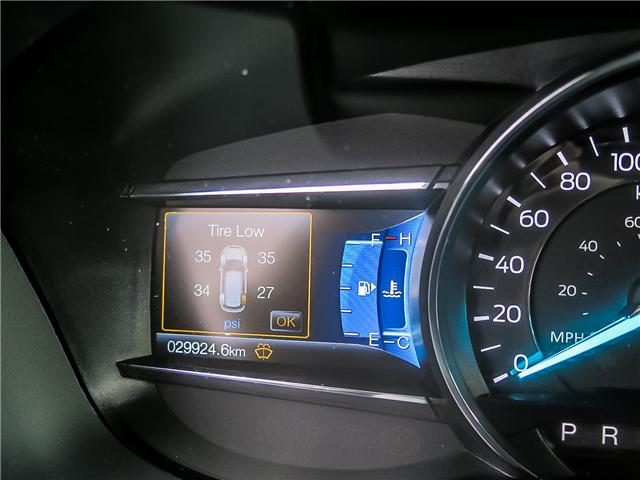 2018 Ford Explorer XLT (Stk: W2280) in Waterloo - Image 20 of 20
