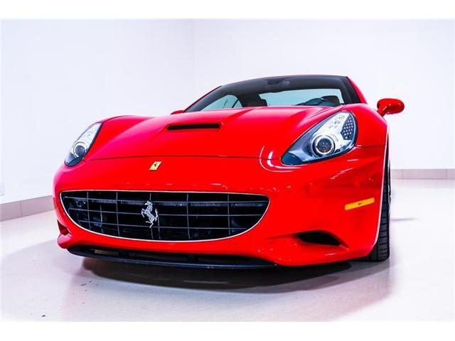 2009 Ferrari California Base (Stk: UC1444) in Calgary - Image 3 of 21