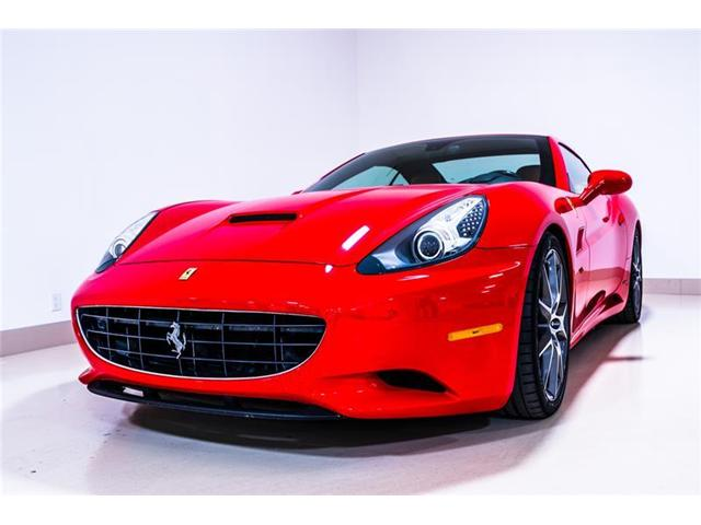 2009 Ferrari California Base (Stk: UC1444) in Calgary - Image 4 of 21