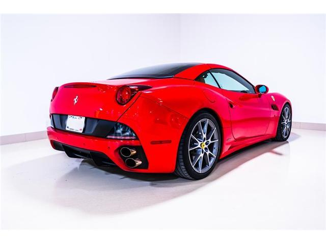 2009 Ferrari California Base (Stk: UC1444) in Calgary - Image 10 of 21