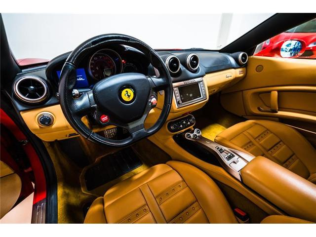 2009 Ferrari California Base (Stk: UC1444) in Calgary - Image 15 of 21