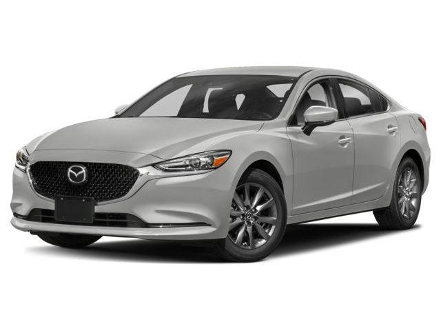 2018 Mazda MAZDA6 GS-L (Stk: 18-0269T) in Mississauga - Image 1 of 9