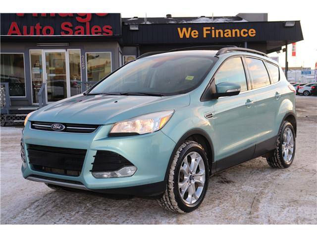 2013 Ford Escape SEL (Stk: P35862) in Saskatoon - Image 2 of 30