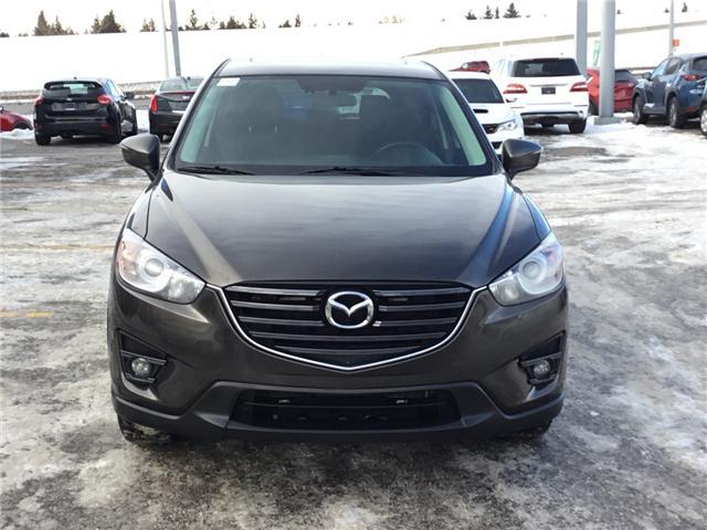 2016 Mazda CX-5 GS (Stk: N4360A) in Calgary - Image 2 of 23