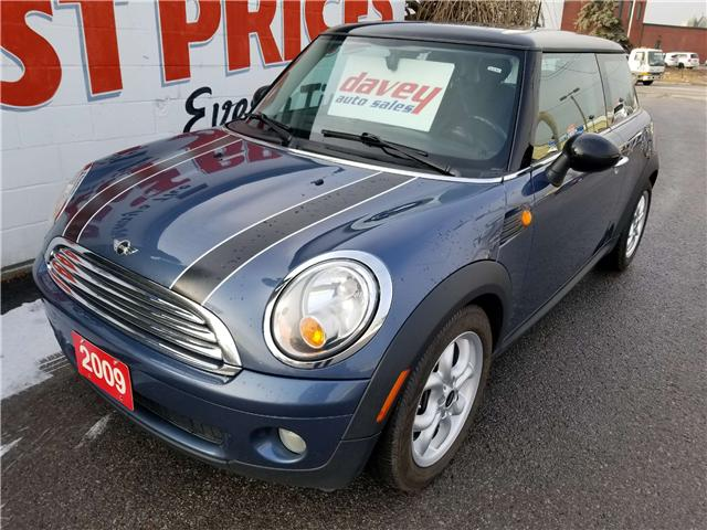 2009 MINI Cooper Base (Stk: 18-603T) in Oshawa - Image 1 of 15