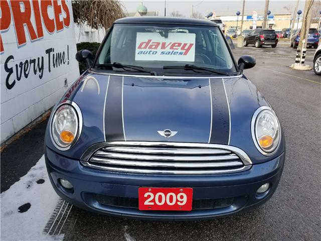 2009 MINI Cooper Base (Stk: 18-603T) in Oshawa - Image 2 of 15