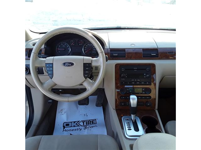 2006 Ford Five Hundred SEL (Stk: P374) in Brandon - Image 12 of 14