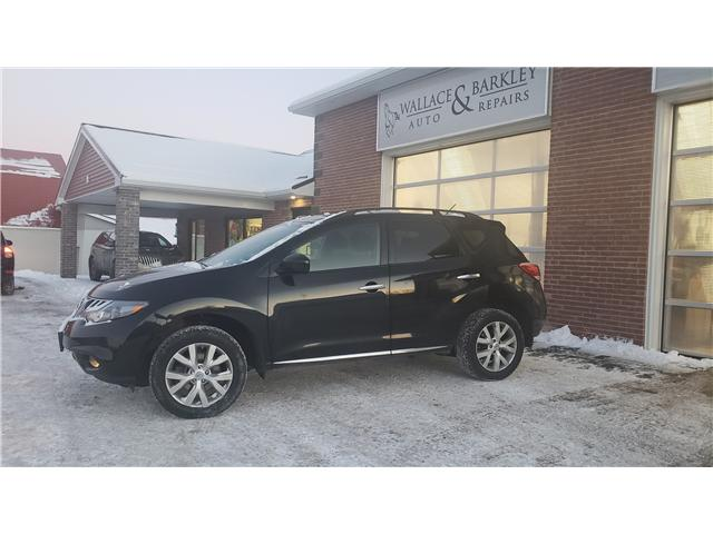 2014 Nissan Murano SV (Stk: 517846) in Truro - Image 2 of 7