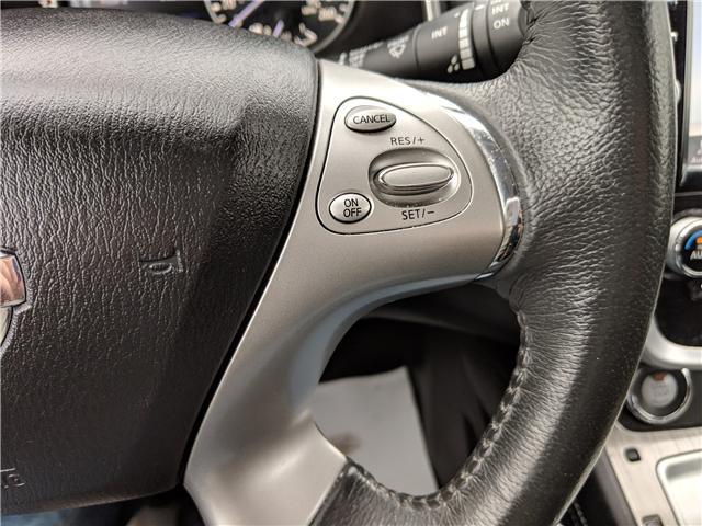 2015 Nissan Murano SV (Stk: 67531) in Toronto - Image 17 of 28