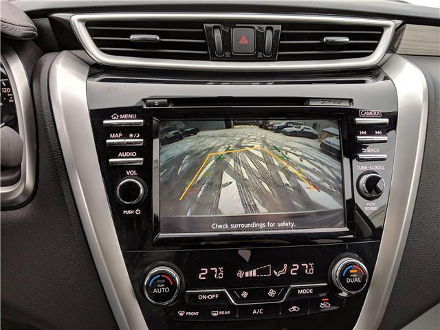 2015 Nissan Murano SV (Stk: 67531) in Toronto - Image 21 of 28