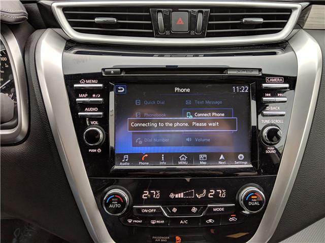 2015 Nissan Murano SV (Stk: 67531) in Toronto - Image 22 of 28