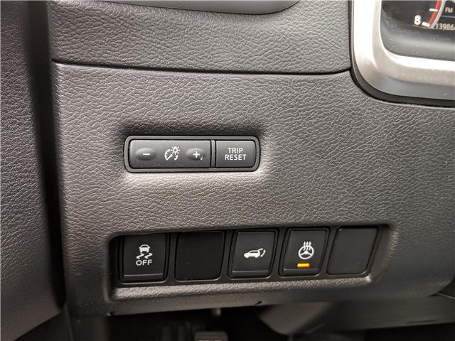 2015 Nissan Murano SV (Stk: 67531) in Toronto - Image 19 of 28
