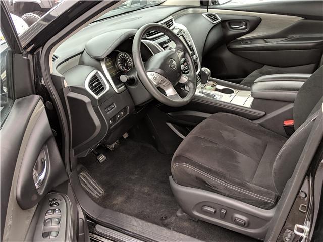 2015 Nissan Murano SV (Stk: 67531) in Toronto - Image 12 of 28