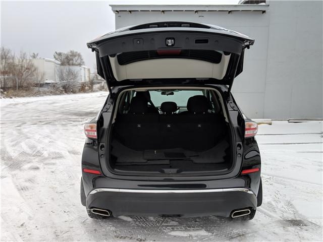 2015 Nissan Murano SV (Stk: 67531) in Toronto - Image 10 of 28