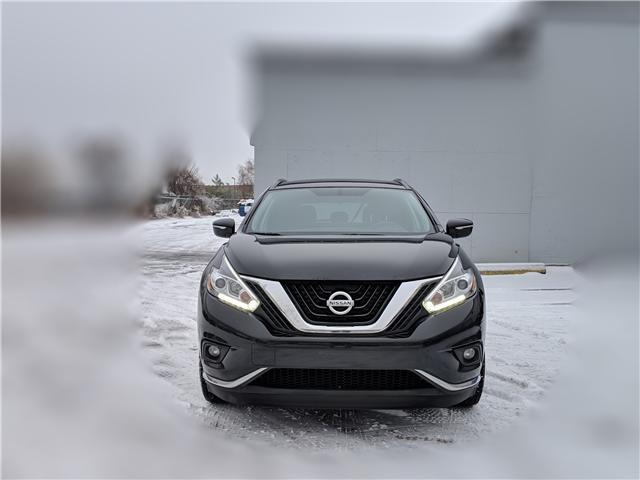 2015 Nissan Murano SV (Stk: 67531) in Toronto - Image 3 of 28