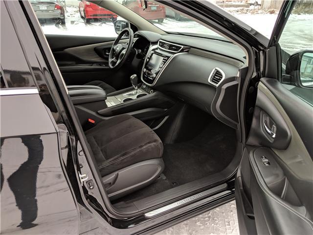 2015 Nissan Murano SV (Stk: 67531) in Toronto - Image 26 of 28