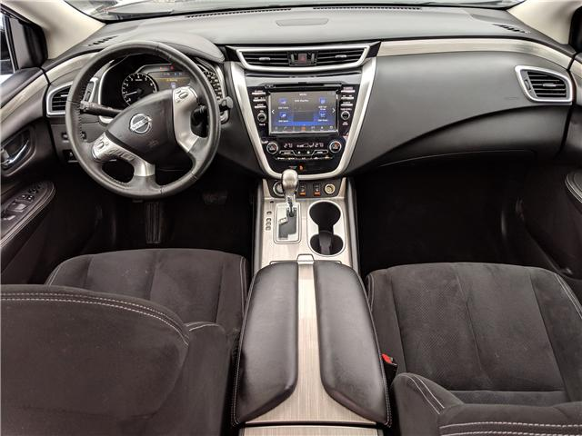 2015 Nissan Murano SV (Stk: 67531) in Toronto - Image 14 of 28