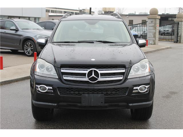 2009 Mercedes-Benz GL-Class  (Stk: 16570) in Toronto - Image 2 of 24