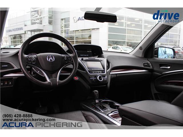 2015 Acura MDX Base (Stk: AP4716) in Pickering - Image 2 of 30