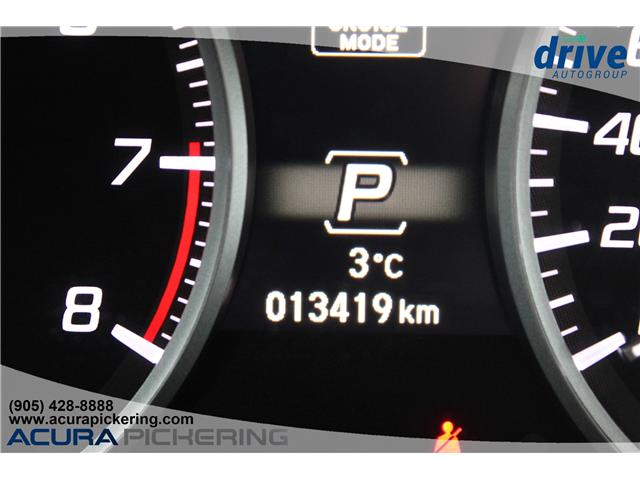 2018 Acura ILX Premium (Stk: AS186CC) in Pickering - Image 10 of 24