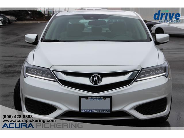 2018 Acura ILX Premium (Stk: AS186CC) in Pickering - Image 3 of 24