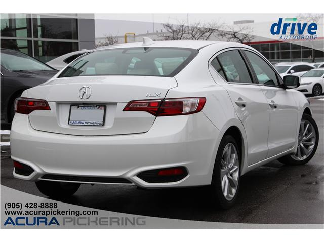 2018 Acura ILX Premium (Stk: AS186CC) in Pickering - Image 5 of 24