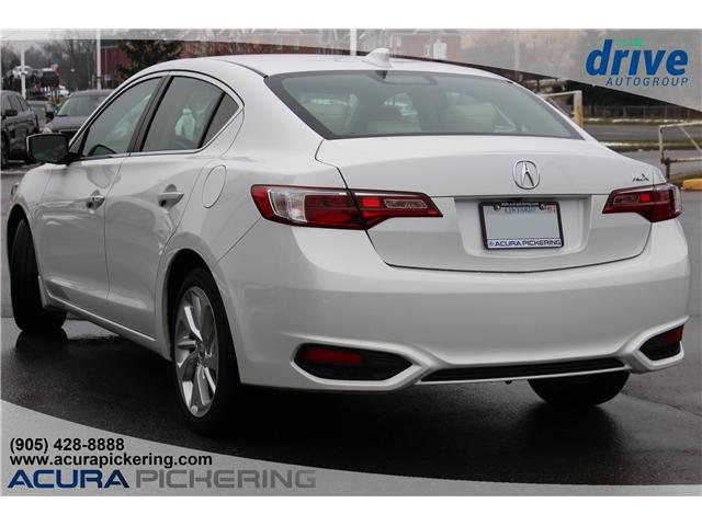 2018 Acura ILX Premium (Stk: AS186CC) in Pickering - Image 7 of 24