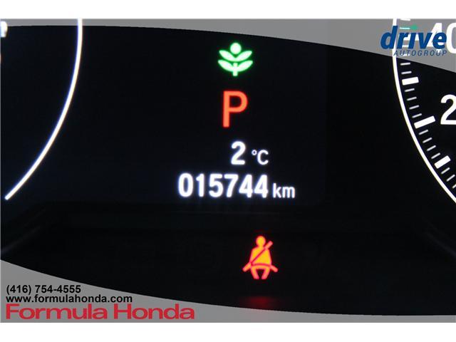 2018 Honda Accord Touring (Stk: B10828) in Scarborough - Image 10 of 32