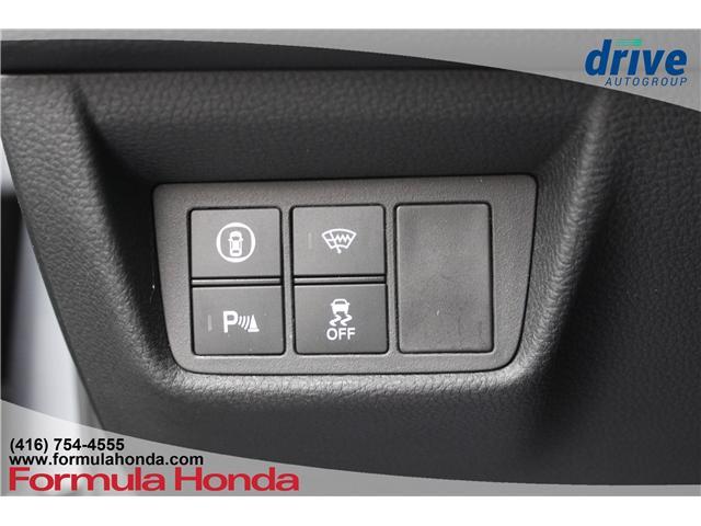 2018 Honda Accord Touring (Stk: B10828) in Scarborough - Image 21 of 32