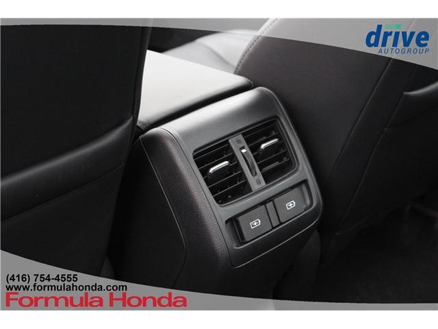 2018 Honda Accord Touring (Stk: B10828) in Scarborough - Image 24 of 32