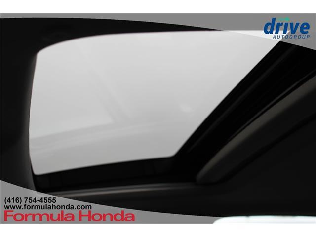 2018 Honda Accord Touring (Stk: B10828) in Scarborough - Image 17 of 32