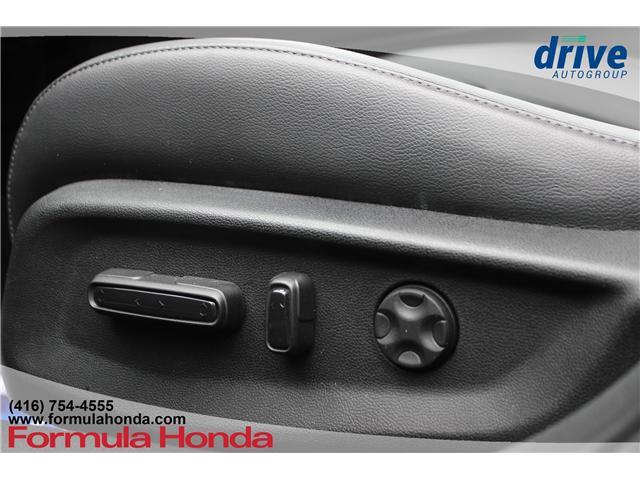 2018 Honda Accord Touring (Stk: B10828) in Scarborough - Image 20 of 32