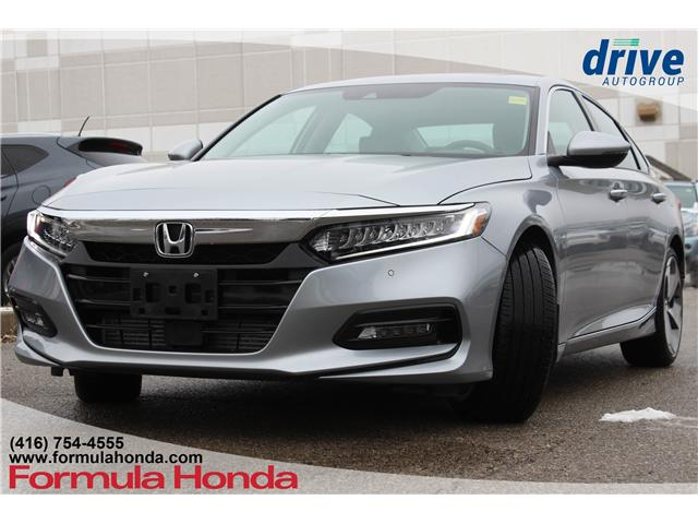 2018 honda accord touring top of line navigation fully loaded at 31900 for sale in. Black Bedroom Furniture Sets. Home Design Ideas
