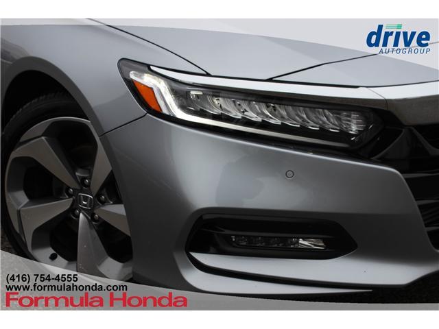2018 Honda Accord Touring (Stk: B10828) in Scarborough - Image 26 of 32