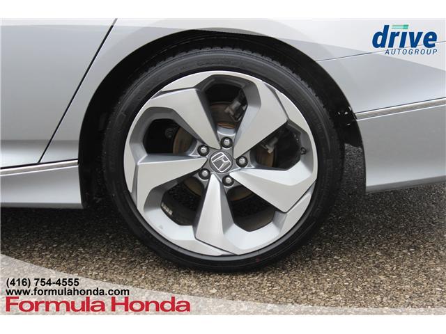 2018 Honda Accord Touring (Stk: B10828) in Scarborough - Image 28 of 32